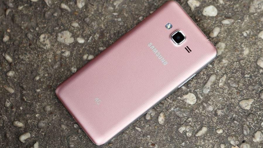 Chỉ mới lên kệ 10 ngày, Galaxy J2 Prime giá rẻ đã nằm trong top 5 smartphone bán chạy