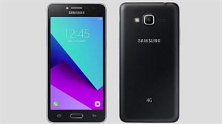 Smartphone giá rẻ Galaxy J2 Ace bất ngờ ra mắt với màn hình 5 inch, có 4G