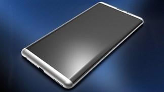 Kích thước chuẩn của Galaxy S8, Galaxy S8 Plus xuất hiện