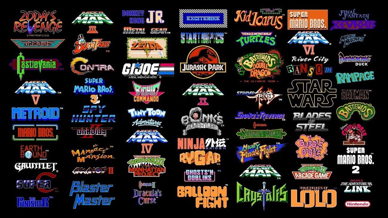 Chắc hẳn thế hệ 8X, 9X không ai không biết đến NES (Nintendo Entertainment  System). Bài viết sẽ hướng dẫn bạn cách chơi giả lập những tựa game huyền  thoại ...