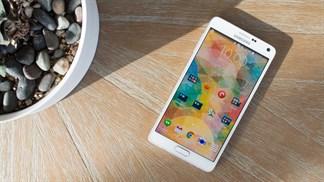 Huyền thoại Galaxy Note 4 đang giảm giá mạnh tại thị trường Mỹ