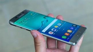 Đây là những smartphone, tablet của Samsung chắc chắn được lên đời Android 7 Nougat