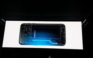Galaxy S8 sẽ có cơ chế ống tản nhiệt tương tự như S7?