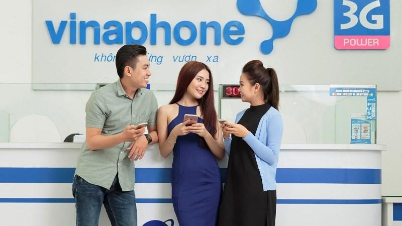 Vinaphone khuyến mãi 50% thẻ nạp 1 ngày duy nhất