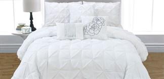 Cách tẩy trắng cho chăn gối, ga trải giường đơn giản