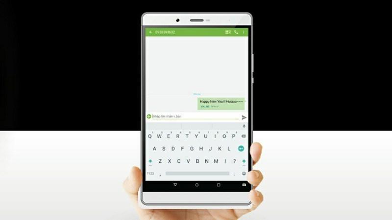 Hãng điện tử Singapore nhá hàng thêm một Tablet mới tại Việt Nam