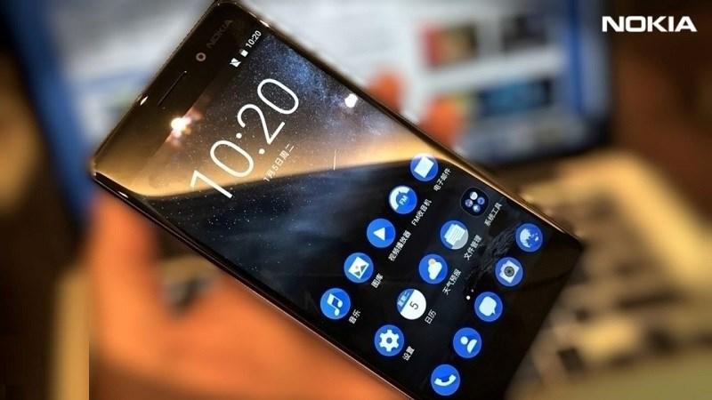HMD: Nokia 6 đang rất nổi tiếng và sẽ có mặt tại nhiều quốc gia khác