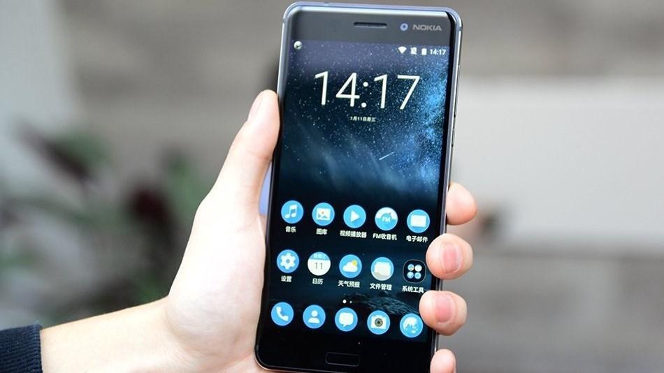Đây là chiếc smartphone cấu hình khủng hơn Nokia 6 nhưng giá chỉ bằng một nửa