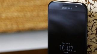 Galaxy A5, A7 2017 trang bị tính năng Always On Display như Note 7, S7, S7 Edge