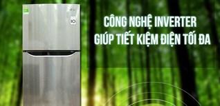Top 5 tủ lạnh bán chạy tháng 01/2017