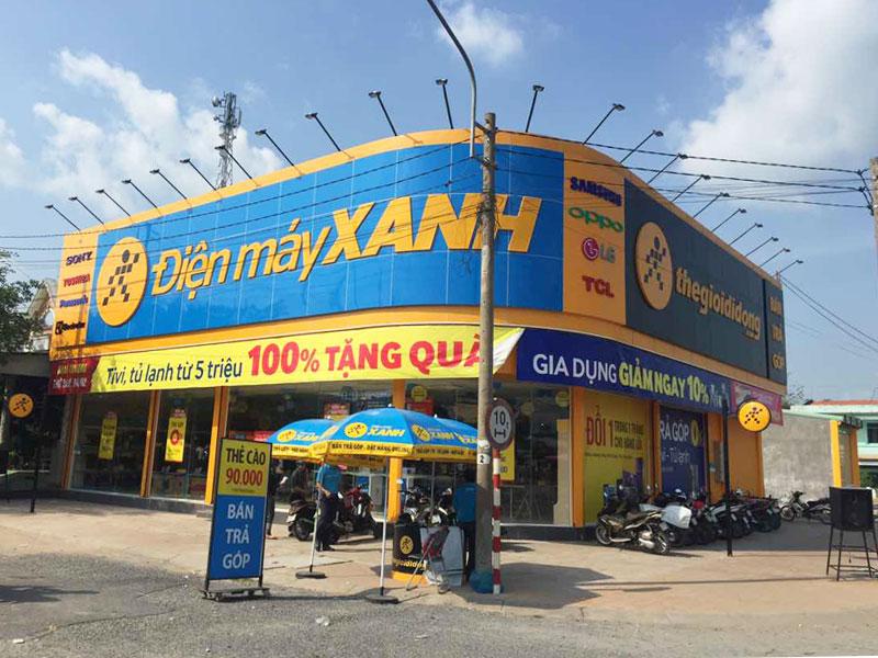 ĐMX_Mini - Thanh Bình