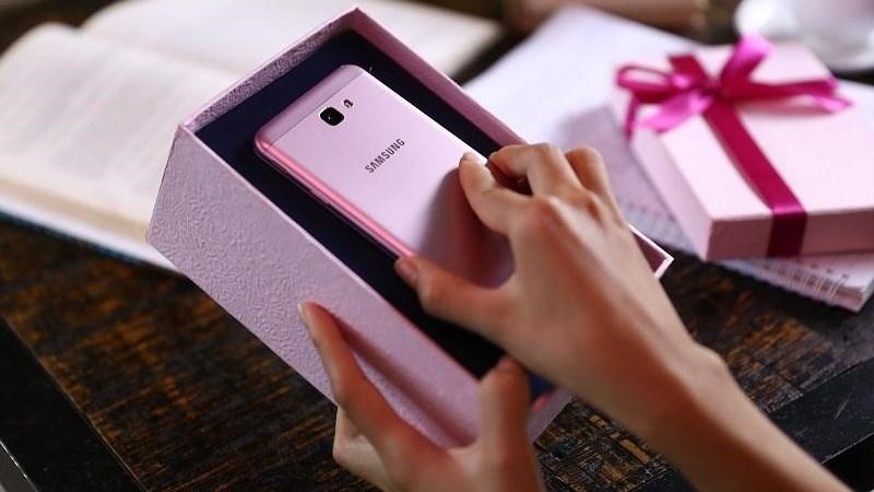 Samsung Galaxy J Prime series