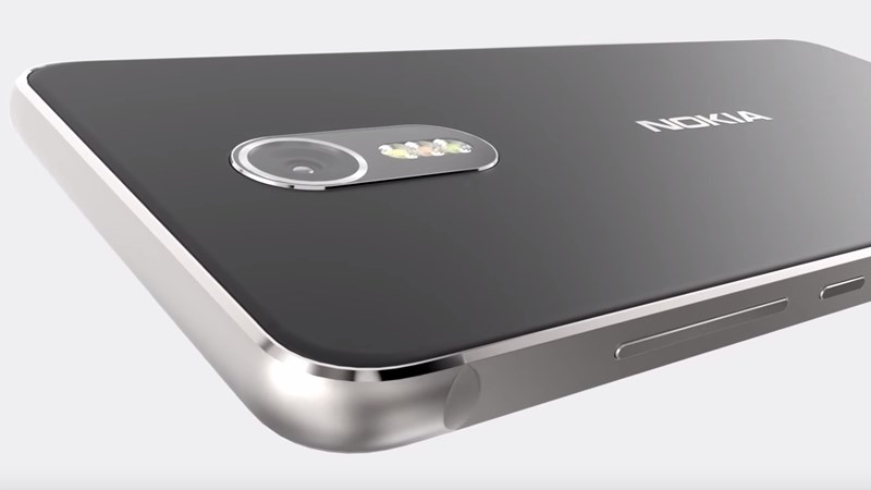 Xuất hiện thư mời ra mắt sản phẩm mới của Nokia tại MWC 2017