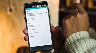 Đang sử dụng smartphone, bạn sẽ không bao giờ bị làm phiền vì thông báo nhờ tính năng này của HTC U Ultra