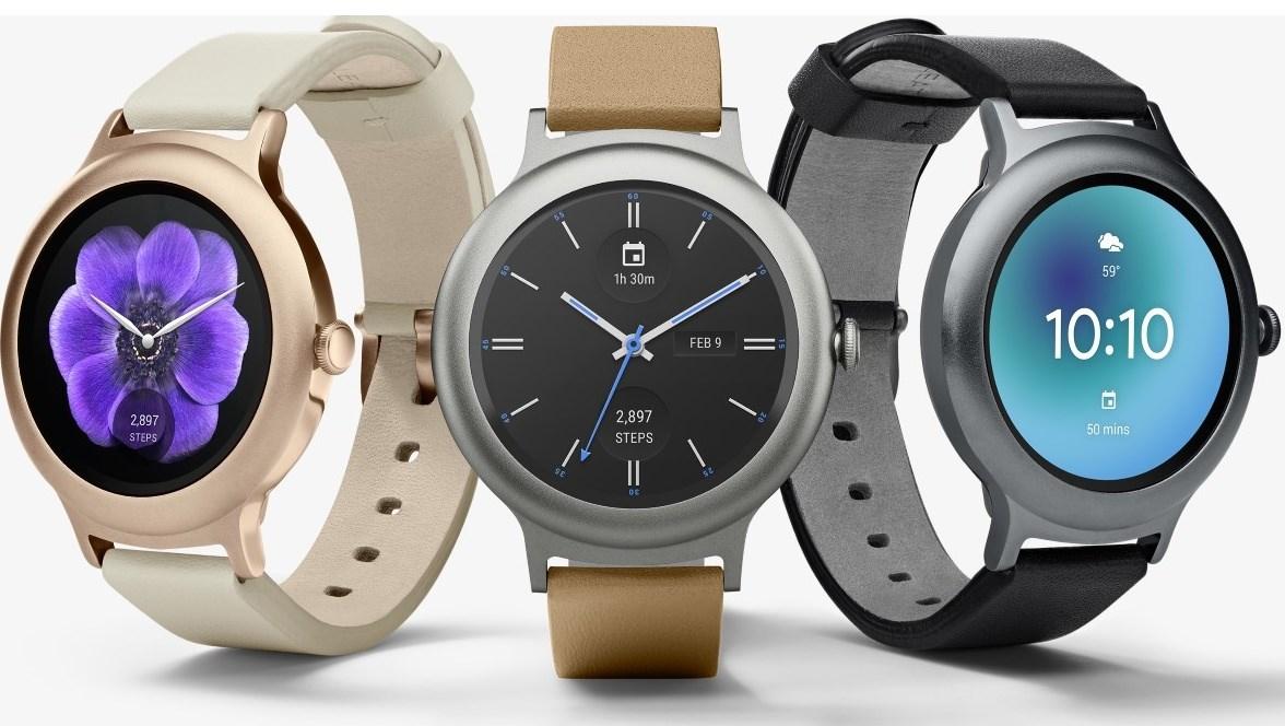 Kết quả hình ảnh cho LG Watch Style and sport