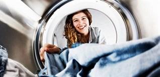 Tại sao nên chọn máy giặt có giặt nước nóng?