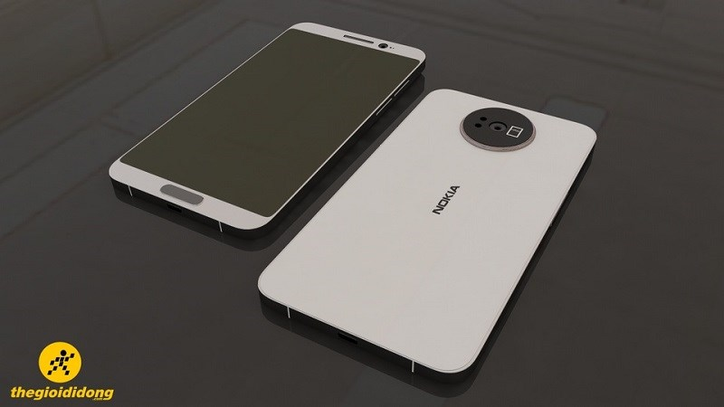 HMD Global sẽ sản xuất smartphone Nokia tại Việt Nam?