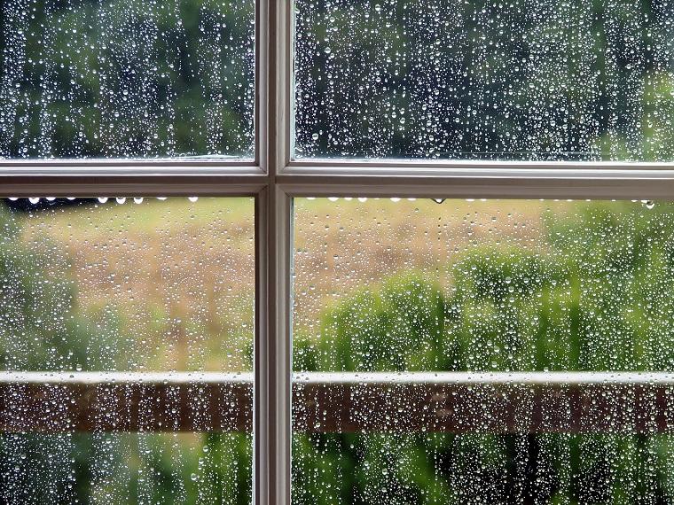 phù hợp với những ngày trời mưa
