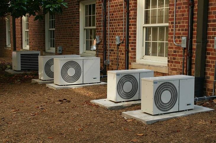 Có nên đặt dàn nóng điều hòa ngoài trời? Cách bảo quản, sử dụng dàn nóng hiệu quả!