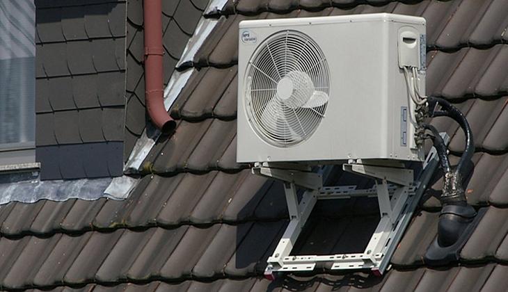 Có nên đặt dàn nóng điều hòa ngoài trời?