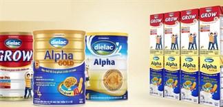 Sữa bột công thức và sữa bột pha sẵn nên dùng loại nào?