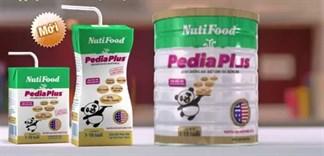 Có nên cho bé dùng sữa bột pha sẵn?
