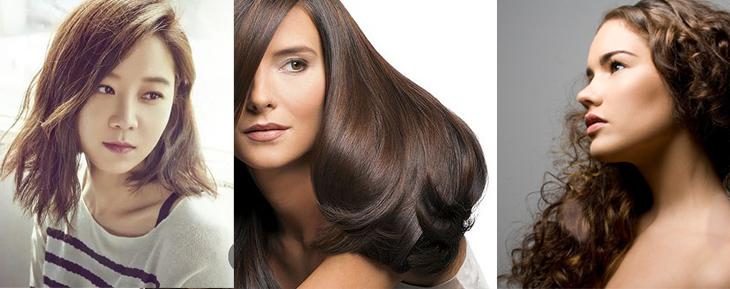 Mỗi loại tóc thích hợp với loại dầu xả khác nhau