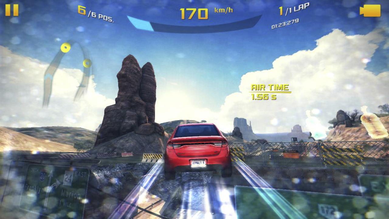 Khả năng chơi game trên Asus Zenfone 3s Max