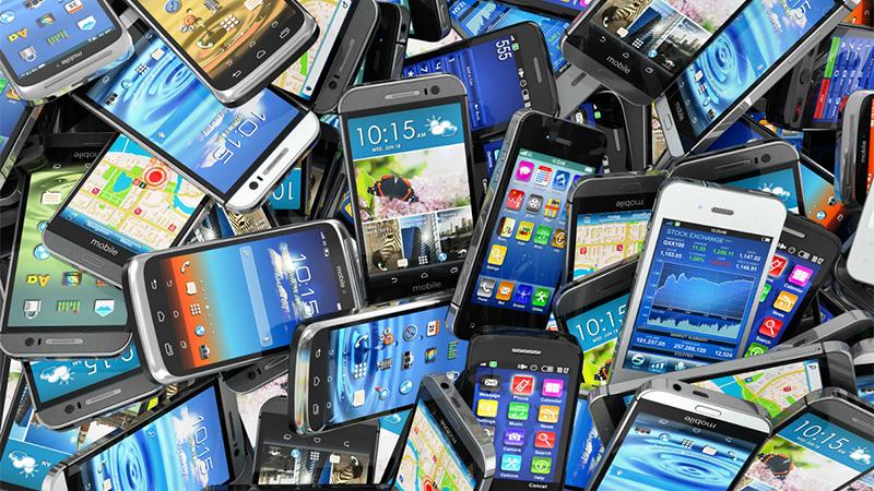 Những smartphone có chất lượng thấp sẽ bị đào thải