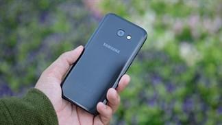 Nhanh tay đặt mua Galaxy A5 & A7 2017 để nhận quà hấp dẫn, chỉ còn hơn 2 ngày nữa thôi