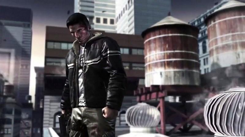 Hình ảnh trong game DEAD TRIGGER 2