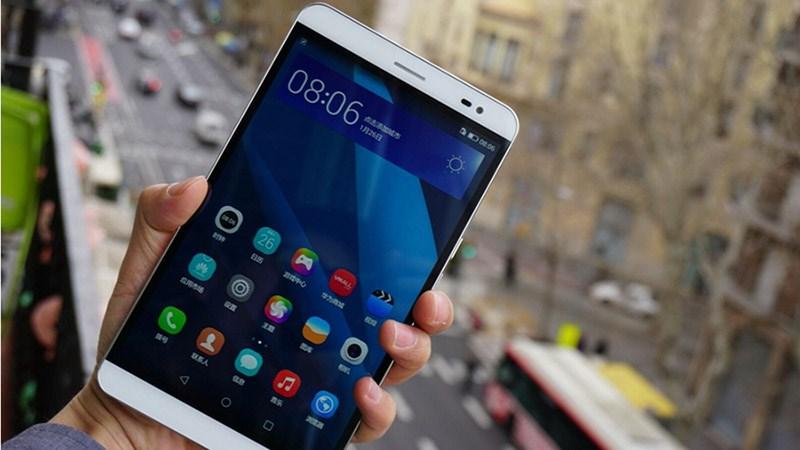 Huawei MediaPad T3 xuất hiện trên TENAA với RAM 3GB, Android 7 - ảnh 1