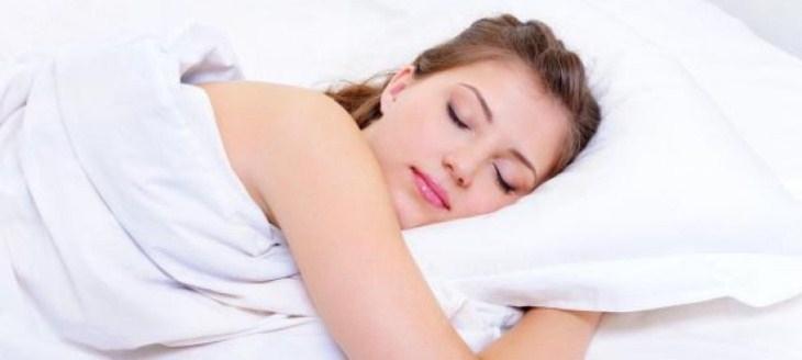 Một giấc ngủ trưa ngắn giúp da tươi tắn hơn