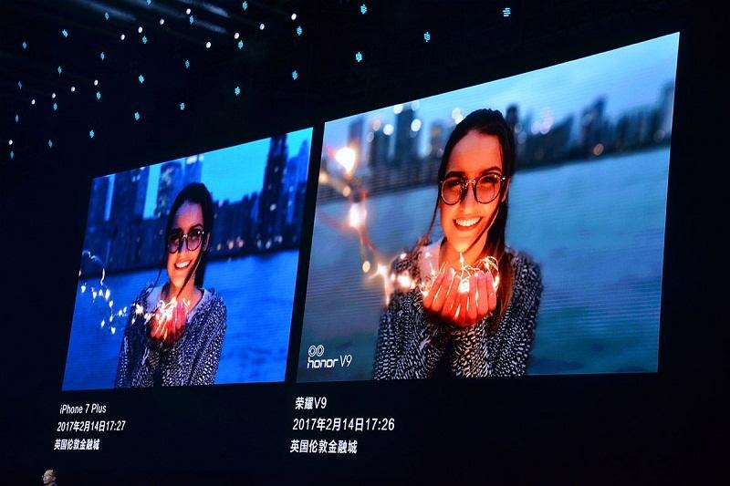 Huawei Honor V9 b
