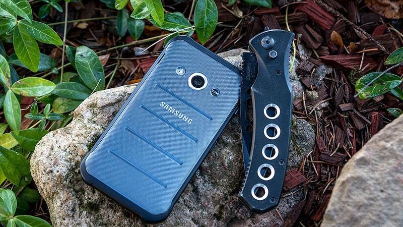 Lộ diện giá bán của Galaxy Xcover 4