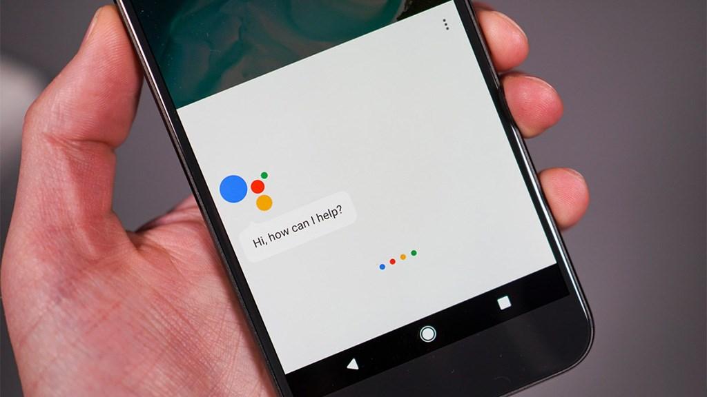 Android, Cách sử dụng trợ lý ảo Google Assistant