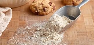 Cách phân biệt các loại bột làm bánh