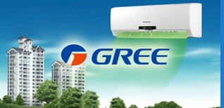 Máy lạnh, điều hòa Gree của nước nào? Có tốt không?