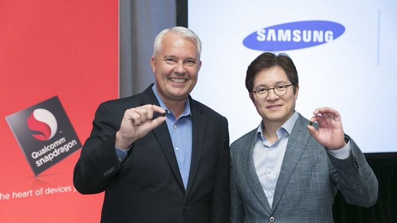 MWC 2017: Qualcomm cho biết Snapdragon 835 không chỉ dành cho Samsung