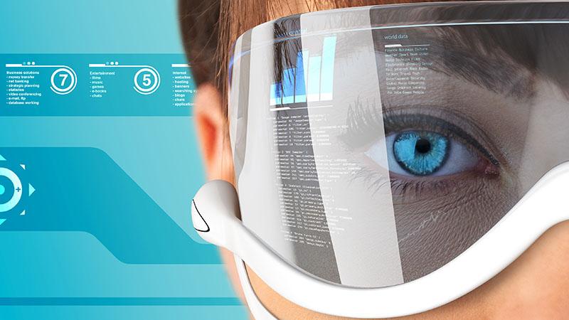 Định nghĩa của AR và VR