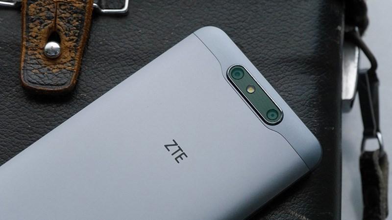 Smartphone trang bị camera kép 13MP ra mắt, giá dưới 5 triệu