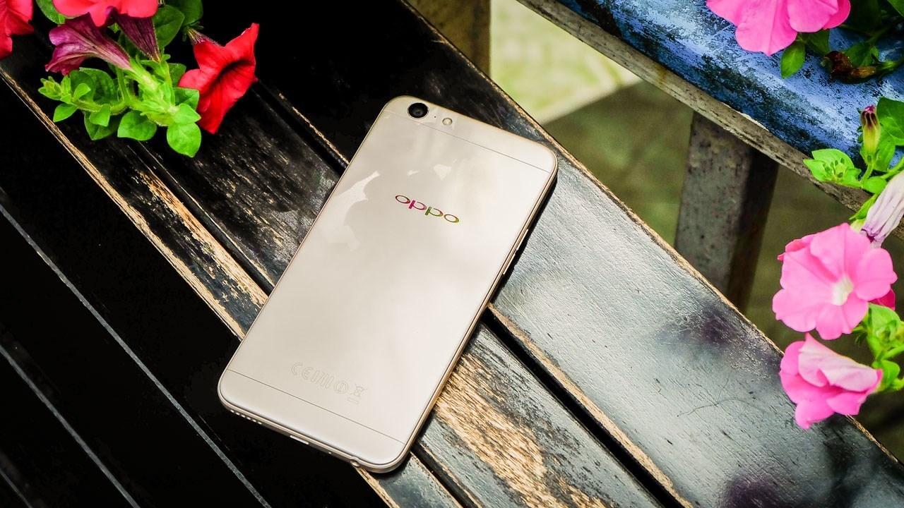 OPPO A39, smartphone cực hot dưới 5 triệu đồng lại vừa được giảm giá