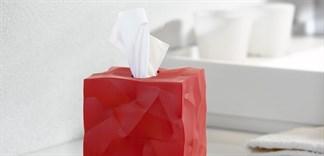 Những điều cần lưu ý khi sử dụng khăn giấy khô