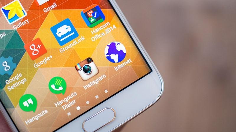 Samsung ra mắt trình duyệt riêng mang tên Samsung Internet