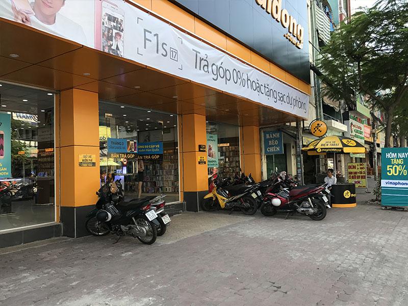 Số 134 Đinh Bộ Lĩnh, P. 26, Q. Bình Thạnh, TP.HCM