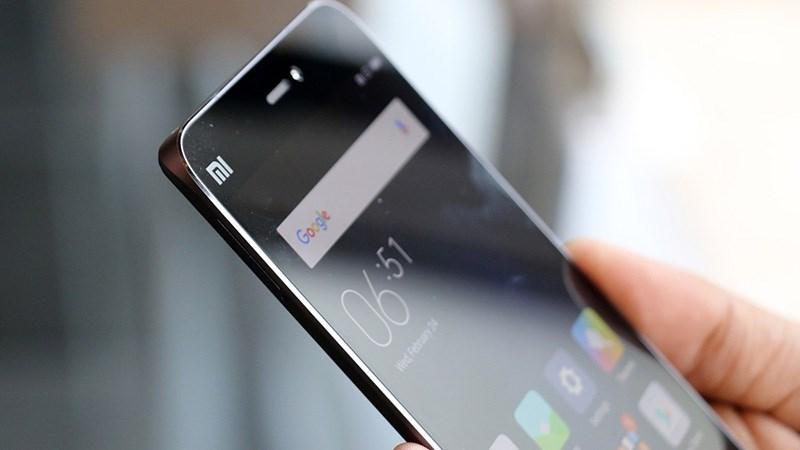 Xiaomi Mi 6 sẽ sử dụng cảm biến máy ảnh tương tự XZ Premium?