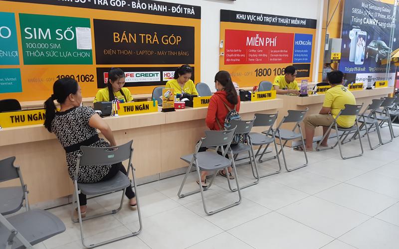 203 Lã Xuân Oai, KP.04, P. Tăng Nhơn Phú A, Q.9, TP.HCM