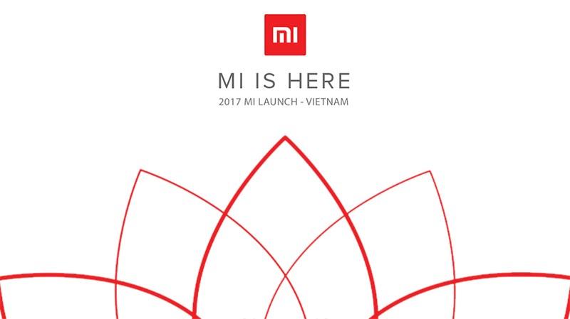Xiaomi nhá hàng ngày ra mắt tại Việt Nam kèm con số bí ẩn
