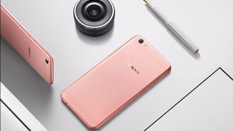 OPPO F3 và F3 Plus camera selfie kép sẽ ra mắt tại Việt Nam vào ngày 23/3