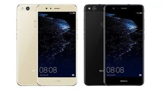 Huawei P10 Lite ra mắt: Camera 12 MP, RAM 4 GB, Android 7.0 Nougat